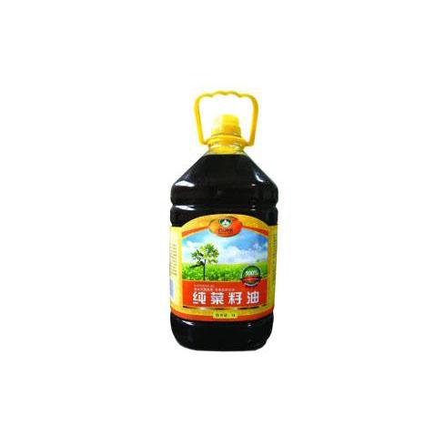 菜籽油-南宁食材配送